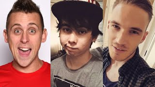 Download 10 RICHEST YouTubers of 2016 (PewDiePie, LeafyIsHere, Roman Atwood) Video