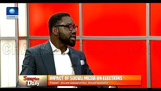 Download There Will Be No Elections Next Year - Data Analyst |Sunrise Daily| Video