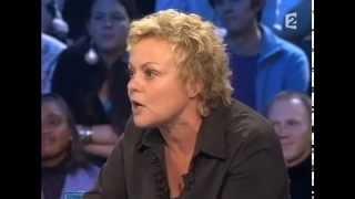 Download Bernard Tapie et Muriel Robin quittent le plateau - On n'est pas couché 16 décembre 2006 #ONPC Video