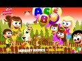 Download Maxim's ABC Song | Nursery Rhymes | Alphabet Song (2014) Maksim uci ABCD | Full Cartoon Movie Video