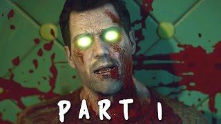 Download DEAD RISING 4 ″FRANK RISING DLC″ Walkthrough Gameplay Part 1 (XBOX ONE S) Video