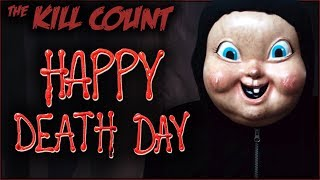 Download Happy Death Day (2017) KILL COUNT Video