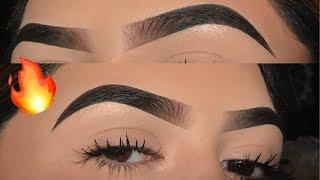 Download Updated Eyebrow Tutorial   Anastasia Beverly Hills Dipbrow Pomade Video