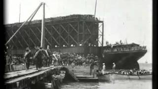 Download U.S. troops landing at Daiquirí, Cuba Video