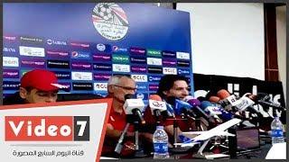 Download كوبر عن مارادونا وميسي: مصر أفضل Video