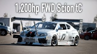 Download 10 Of The Most Powerful Front-Wheel Drive Cars Ever Video