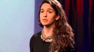 Download Who should be an Erasmus student | Julia Fernandez Diaz | TEDxNBU Video
