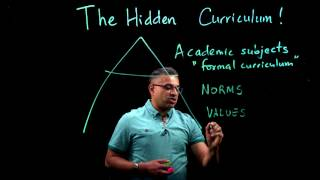 Download The Hidden Curriculum | Part 1 of 2: Norms, Values and Procedures Video
