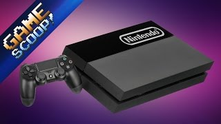Download Insane Fan Theory About Nintendo NX/PS4 Pro - Game Scoop! Video