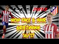 Download NEW FACE & HAIR//GRIEZMANN//2016-2017//PES 2013 PC Video