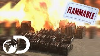 Download Horrifying Bleve Explosions Around The World   Explosions Gone Wrong Video