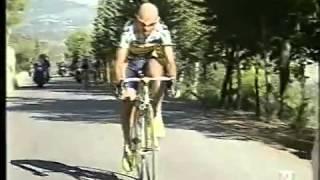 Download Vuelta Murcia 1999 - 04 Aledo Pantani Video