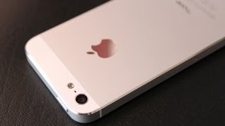 Download iPhone 5 Camera Test - 1080P Video Quality Demo Video