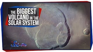 Download The Biggest Volcano in the Solar System Video