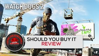 Download Watch Dogs 2 Should You Buy It Review Video