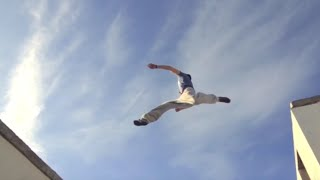Download The World's Best Parkour and Freerunning 2015 Video