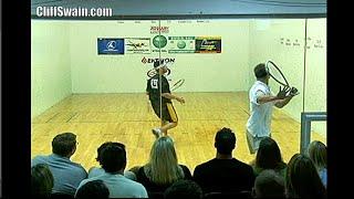 Download Cliff Swain vs Kane Waselenchuk Video