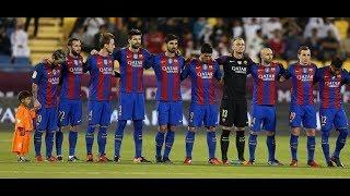 Download Barcelona attack: Messi, Ronaldo leads sports stars in condemning terrorism 2 Video