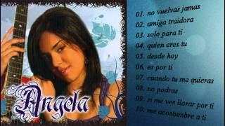 Download Angela Leiva 1er Album 2009 Cd Completo) Video