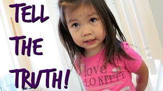 Download TELL ME THE TRUTH! - August 25, 2016 - ItsJudysLife Vlogs Video
