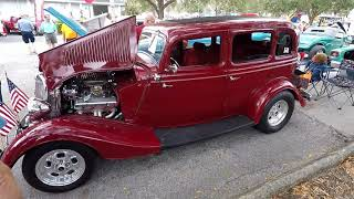 Download Kumquat Festival Car Show 1-27-2018 Video