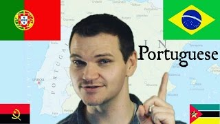 Download The Portuguese Language and What Makes it Intriguing Video