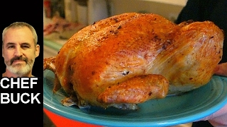 Download Roast Chicken Recipe - How to Cook a Whole Chicken Video