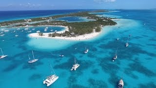 Download Drone Shots of the Bahamas Video