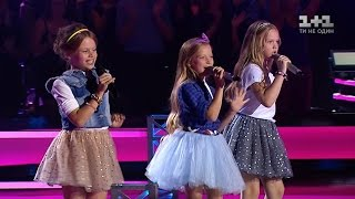 Download Варвара, Ева, Тали - ″Маленькая девочка″ Video