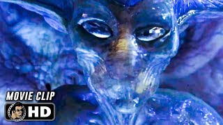 Download INDEPENDENCE DAY Clip - Peace? (1996) Bill Pullman Video