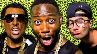 Download Jason Derulo feat. Snoop Dogg - ″Wiggle″ PARODY Video
