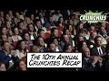 Download Quick Recap of the 10th Annual Crunchies Awards Video