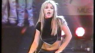 Download Britney Spears - Born To Make You Happy [Música Sí] Video