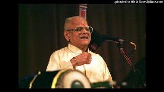 Download KV Narayanaswamy - Annapurne Vishalakshi - Sama - Dikshitar Video