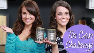 Download TIN CAN CHALLENGE Video