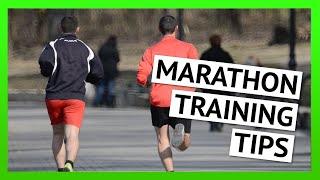 Download Marathon Training - Five Top Running Tips [Ep19] Video