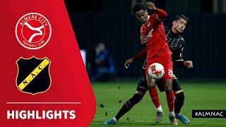 Download Samenvatting Almere City FC - NAC Breda (08-11-2019) Video