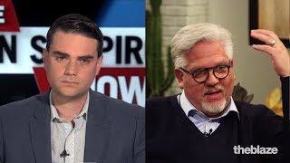 Download Glenn talks with Ben Shapiro about Justice Kennedy's Retirement Video