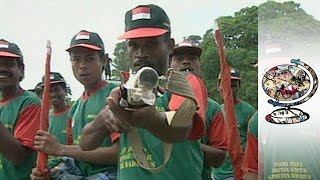 Download East Timor's Terror Battle for Independence (1999) Video