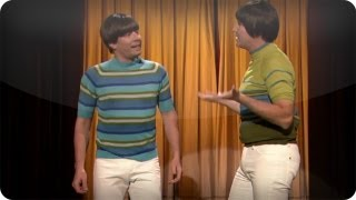 Download Will Ferrell and Jimmy Fallon Fight Over Tight Pants (Late Night with Jimmy Fallon) Video