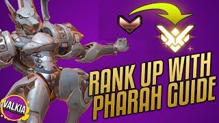 Download Quick Guide: How to rank up with Pharah || Valkia Video