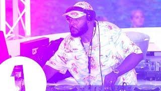 Download MistaJam - Radio 1 in Ibiza 2018 - Ibiza Rocks Video