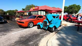 Download Hardees Cruise Night 3-21-2019 Video