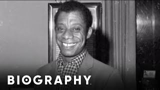 Download Mini BIO - James Baldwin Video