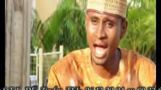 Download Kasidar Adnan FARIN DUBA ta yabon Ma'aiki a cikin shirin Dausayin Ahlil Baiti na Gazali Abdou Tasawa Video