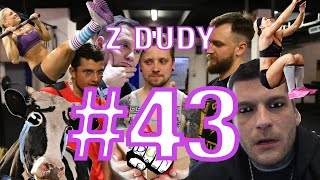 Download Crossfiut, Gang Albanii, Unboxing Dupy, Hakerzy - Z DUDY #43 Video