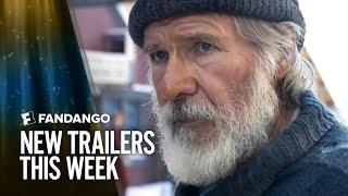 Download New Trailers This Week | Week 47 | Movieclips Trailers Video