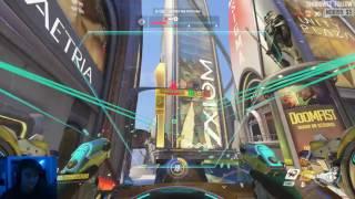 Download Overwatch Test Stream Video