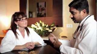 Download Consultazione presso il terapeuta Ayurvedico nel Shakti centro Ayurveda, Portorose Video