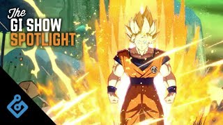 Download Why We're So Excited About Dragon Ball FighterZ Video